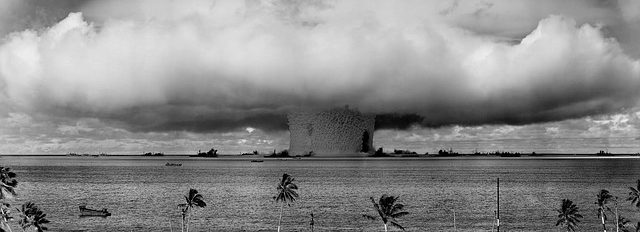 nuclear-weapons